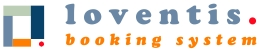 Loventis_Booking_System