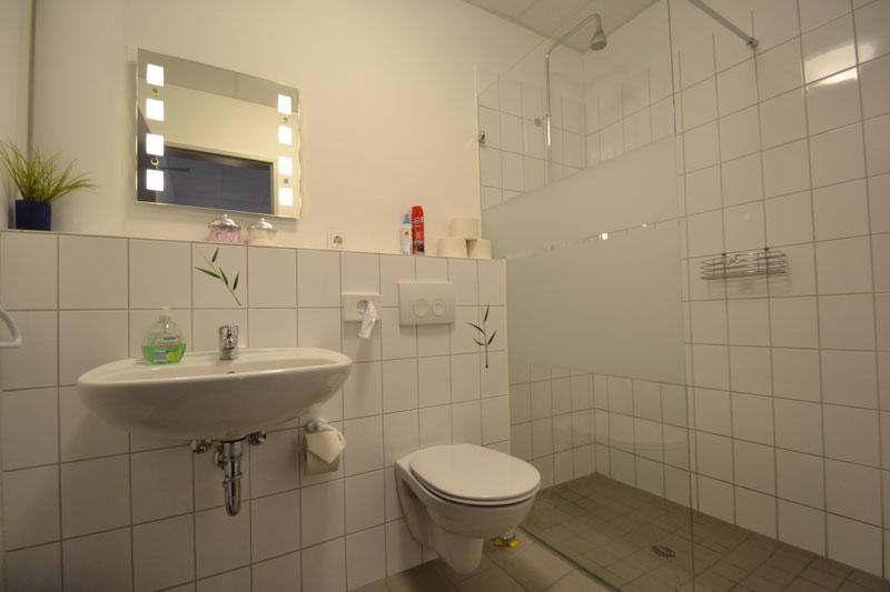 Zimmer | Arena Hostel Hamburg